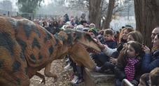 Torna ZOOrassic Park a Napoli: una domenica da sogno per i più piccoli