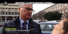 Immagine Multopoli Roma, 16 milioni di cartelle cancellate ai vip