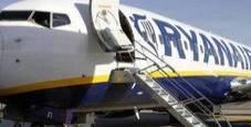 Immagine Ryanair cancella 600 voli, è caos