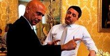 Immagine Pd, Minniti si candida: Renzi grande assente