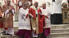 «Sepe, un periodo di forte stress», riposo forzato per il cardinale di Napoli
