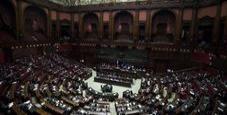Immagine Decretone, ok della Camera: 323 sì