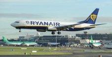 Immagine Ryanair rifiuta l'imbarco a 16enne malata di tumore