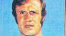 Morto Panzanato, «leone timido»  per nove anni difensore del Napoli