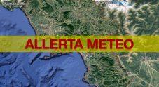 Mare agitato e vento forte, proroga allerta meteo in Campania