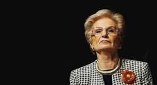 Premio Ischia, la Penna d'Oro della Repubblica italiana a Liliana Segre