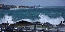 Immagine Meteo, scuole chiuse a Livorno per il forte vento