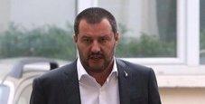 Immagine Minacciato e rapinato  l'ex suocero di Salvini