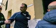 Immagine De Vito, attacco al pm: «Così è tortura»