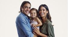 Federica Nargi incinta, la conferma su Instagram: «Voi prima di tutto»