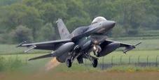 Immagine Turchia, raid aerei contro Pkk curdo