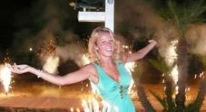 Diletta Leotta, foto di 10 anni fa scatenano gli haters: «Non sembri neanche tu»