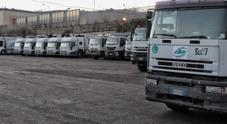 Vertenza rifiuti a Napoli, i sindacati Asia proclamano un giorno di sciopero