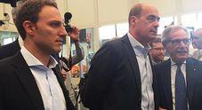 Governo Conte bis, De Luca jr bocciato e Oddati accusa: «Non è con Zingaretti»