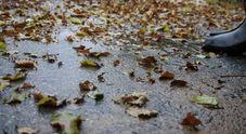 Meteo, autunno in anticipo: estate addio, arrivano pioggia e venti freddi