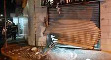 Afragola, otto bombe in 20 giorni: sabato la marcia anticamorra