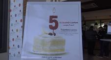 Eccellenze Campane compie 5 anni: festa con pasta fresca e birra artigianale