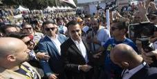 Immagine Di Maio, nuovo gruppo Ue:  rebus Verdi e Varoufakis