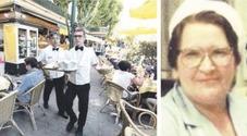 Addio a Rosaria Fummo, signora di Ciro a Mergellina e icona dello street food