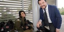 Immagine Missione Salvini in Israele: antisemitismo è estremismo