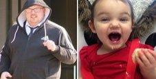 Immagine Babysitter mostro uccide una bambina di 22 mesi