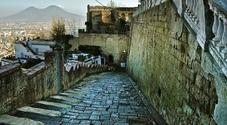 Il Festival delle scale di Napoli tra concerti, trekking e panorami mozzafiato