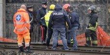 Immagine Torino, muore sul lavoro operaio di 44 anni