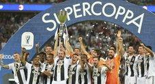 Juventus supercampione con CR7: è il suo primo trofeo bianconero