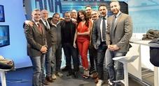 Quando il Napoli sale in cattedra: i prof giocano a parlare di calcio