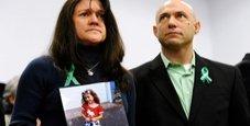 Immagine Suicida papà di una bimba uccisa a scuola a Parkland