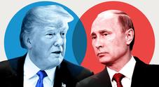 Usa, Trump si è fermato a Helsinki: gli effetti del nuovo asse con Putin