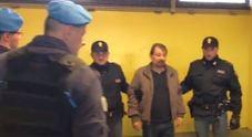 Bonafede, esposto dei penalisti: il video rivela l'identità di un agente