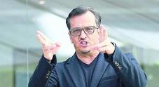 Muccino dopo 12 anni a Hollywood: «Italia incattivita, non guarda avanti»