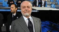 Napoli, la guerra dei biglietti gratis: «ADL paghi subito 10% incassi»