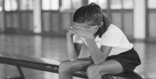 Immagine Tentò il suicidio stanca degli abusi, 12 anni al papà