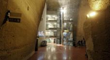Napoli, il garage Morelli votato come il parking più spettacolare del mondo