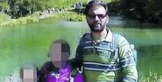 Immagine Malore mentre è sui monti con i figli: a 44 anni muore