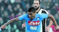 È la grande notte di Juve-Napoli, la partita a scacchi per lo scudetto
