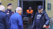 Legata e bendata, la cugina del pm uccisa a Napoli dai rapinatori
