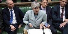 Immagine Brexit, governo battuto: lasciano tre sottosegretari