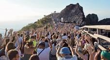 Charles Lloyd in concerto sulla vetta del Vesuvio: al via Pomigliano Jazz
