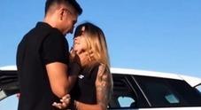 GF 16, Gianmarco Onestini e Erica Piamonte nuova coppia? Il bacio su Instagram