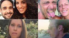 Genova, i nomi delle vittime: la lista completa