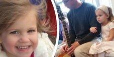 Immagine Sente le urla della figlia mentre lo zio le taglia gola