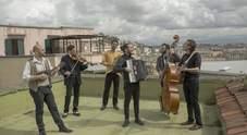 Ars Nova Napoli in concerto al Cimitero delle Fontanelle