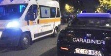 Immagine Agguato a Rossano, due morti in auto