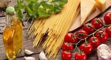 La dieta mediterranea diventa legge regionale: a mensa nelle scuole