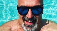 «Giovanni Ciacci si sposa a Napoli», ecco l'indiscrezione