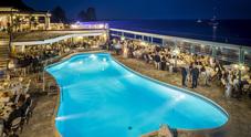 Capri: Canzone del Mare, serata di gala con Pio e Amedeo e l'Anema e Core band