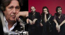 Sclavis, Baustelle, Tony Esposito e Aziza Quartet: quanti big al Pomigliano Jazz Festival